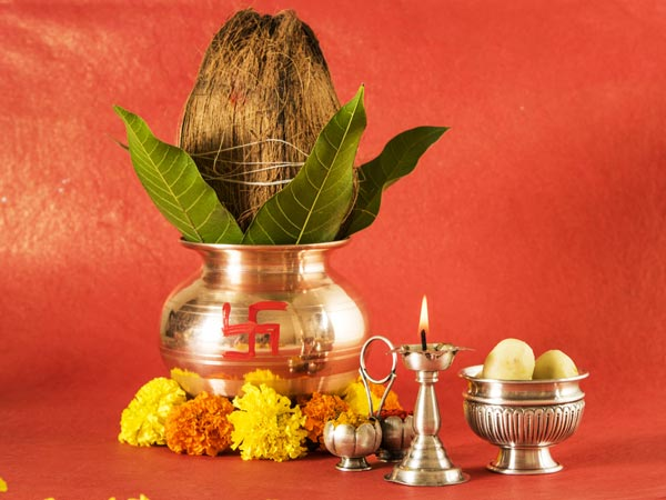 Do You Use Vessels Made Of This Metal For Puja? Stop Using It, Says Manusmriti