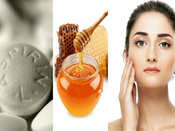 Amazing Aspirin Face Masks That You Can Try,