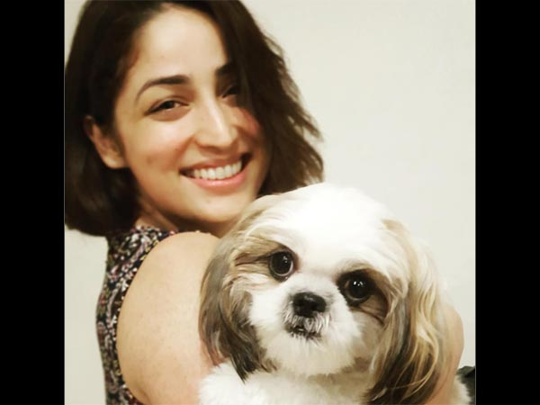 Woah! Yami Gautam Looks Insanely Hot In This Cute Floral Dress
