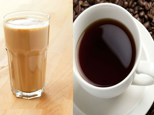 Which One Is Better? Regular Coffee Or Black Coffee