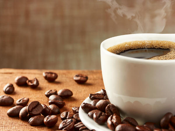 Want To Live Longer? Drink Coffee