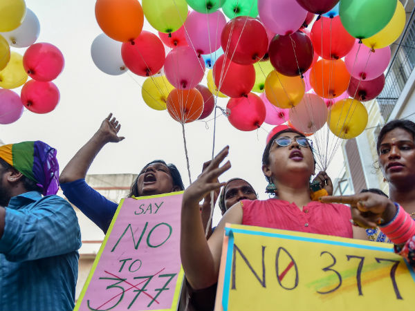 Home »Insync »Pulse »Know About Section 377 And How It Is Affecting The LGBT Community