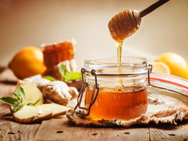 Weight Loss: Will Drinking Warm Water With Honey And Raw Garlic Really Effective?