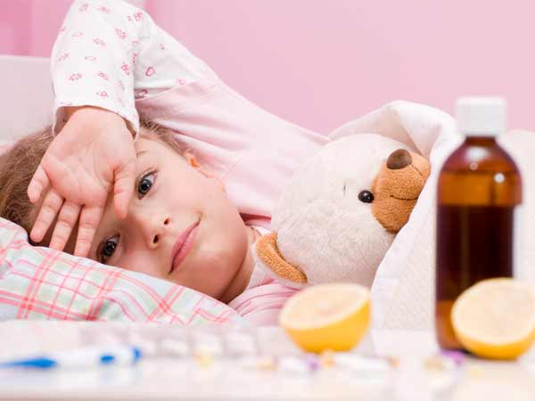 These Ayurvedic Medicines Are Not Safe For Your Kids!