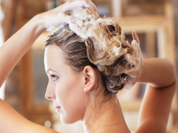 We Bet You Didnt Know These Things About Shampooing Your Hair!
