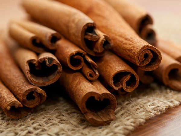 8 Ways You Can Use Cinnamon For Healthy, Acne-Free Skin