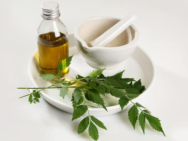 How To Use Neem Oil For Eczema?