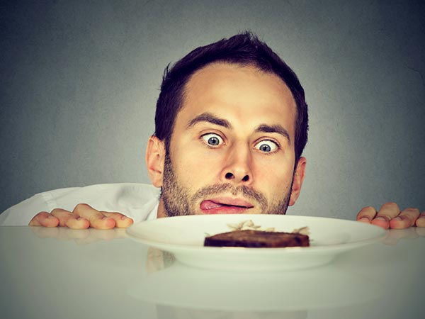 5 Reasons Why You Are Always Hungry