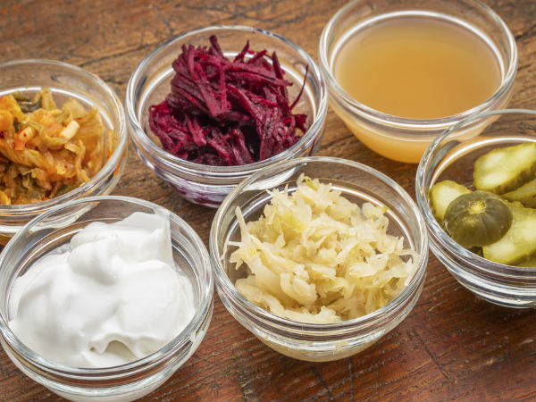7 Super-Healthy Probiotic Foods You Should Be Consuming