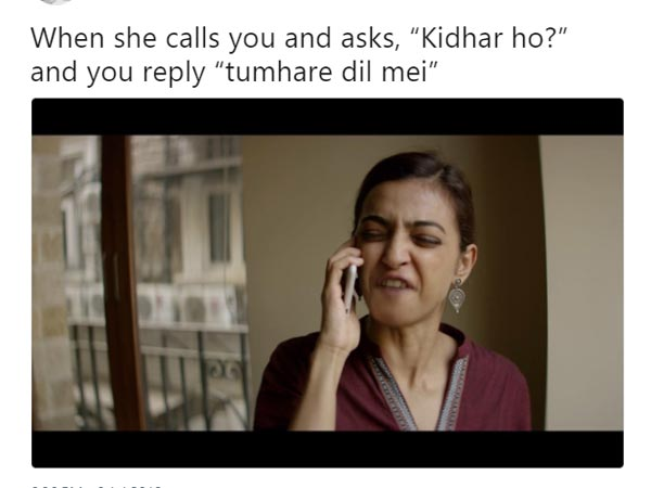 Funny Sacred Games Memes That You Can Relate To