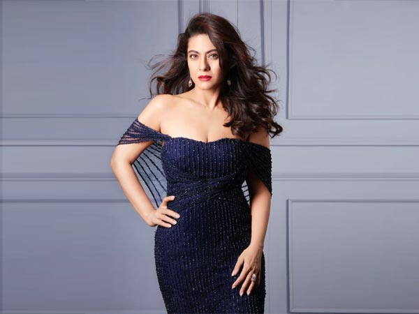 Kajol Looks Better And Sexier Than Ever In Her Latest Photoshoot