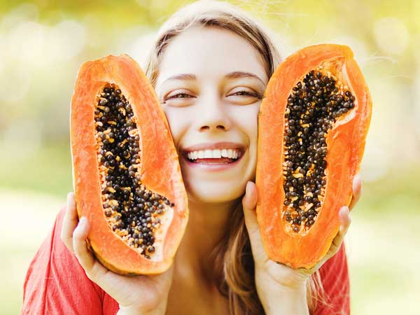 Is Ripe Papaya An Instant Remedy For Tanned Skin?