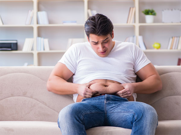 Why Belly Fat Is So Hard To Lose In Adults?