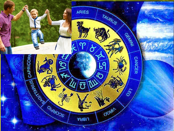 Based on your zodiac this is the number of kids you should have