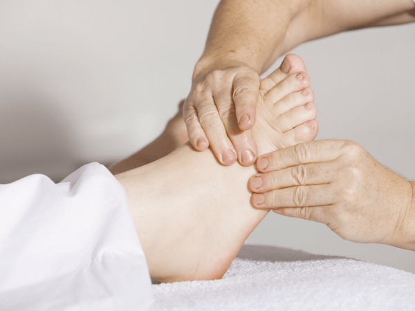 6 Health Benefits Of Shiatsu Massage