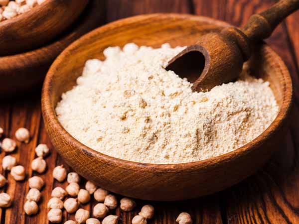 Gram Flour: 9 Health Benefits You Need To Know