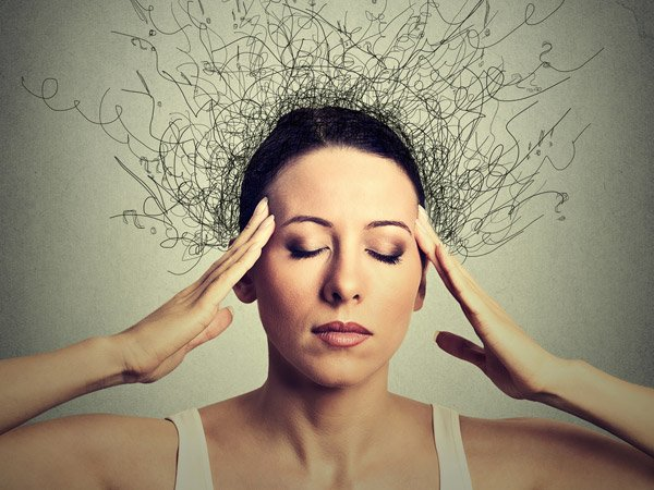What You Need To Know About Hormonal Headaches