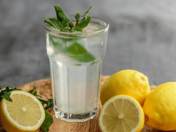 Can Drinking Cold Lemon Water Really Help You Lose Weight?