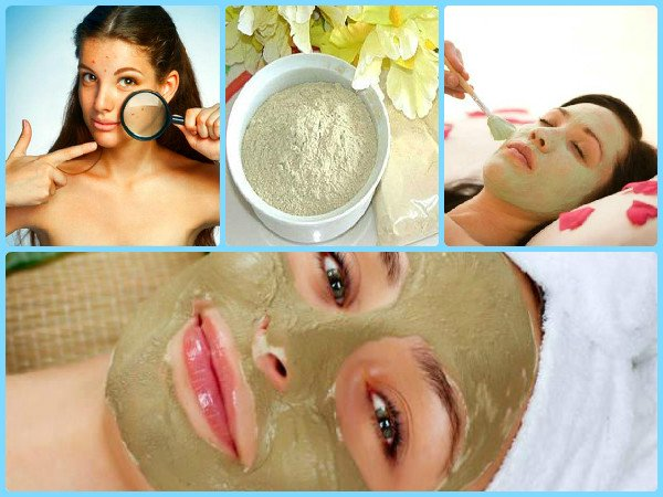 How To Use Multani Mitti And Lemon Face Mask To Get Rid Of Clogged Pores