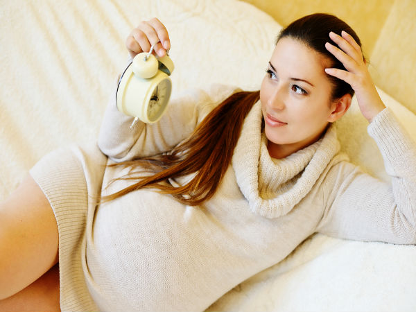 Ready For A Baby? Here's How You Should Be Emotionally Prepared