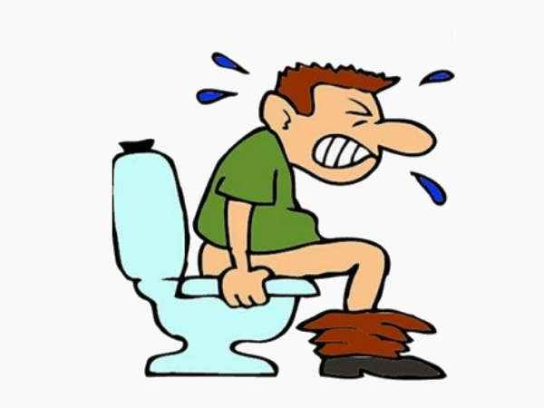 10 Surprising Causes For Constipation You Must Know