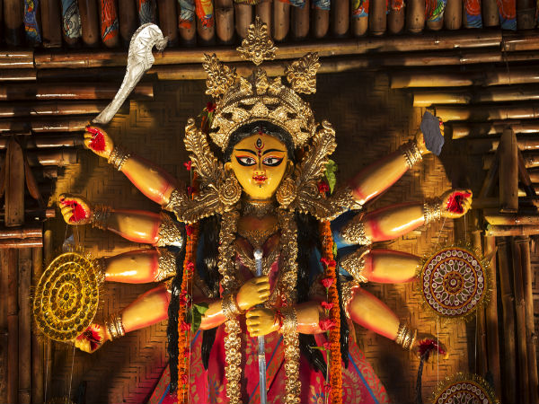 6 tips to stay healthy this durga puja