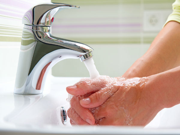 The Importance of Hand Washing in the Food Industry