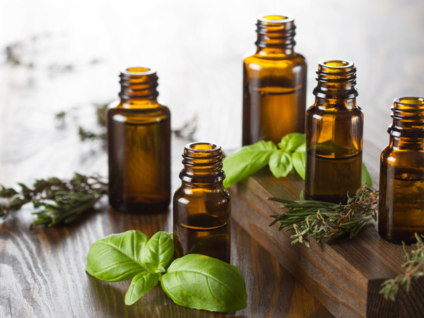 10 Essential Oils For Gout Pain