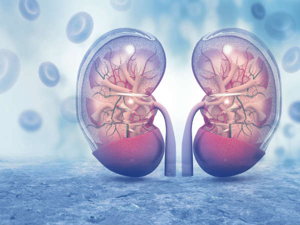 10 Signs Of Toxic Kidney Many People Ignore,