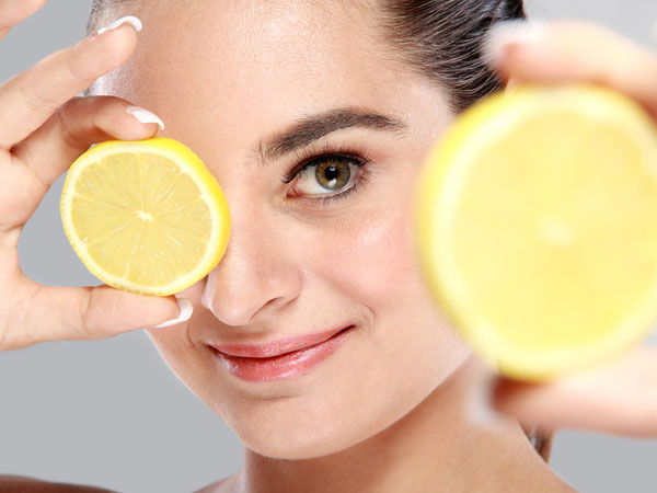 How To Use Lemon For Different Skin Types?