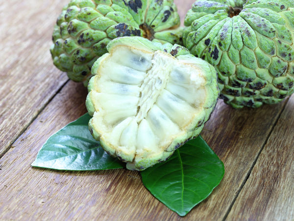 The Fruit That Fights Hypertension, Cholesterol And Asthma