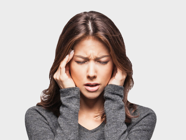 Do You Have Migraine? These Are The Diseases That Are Linked To Migraine