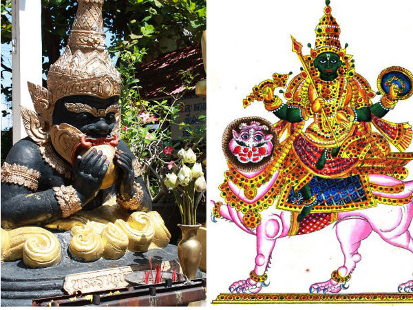 Dos And Don'ts Of Worshipping Navagrahas