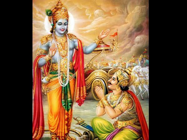 Most Read :శ్రీకృష్ణుడికి తనే గొప్ప భక్తుడిని అని అనుకున్న అర్జునుడికి ఒక సన్యాసి చెప్పిన కథ ఏమిటో తెలుసా
