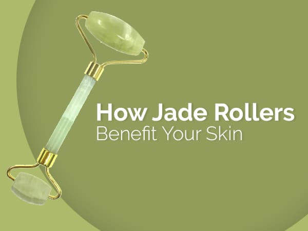 Jade Rollers For Skin