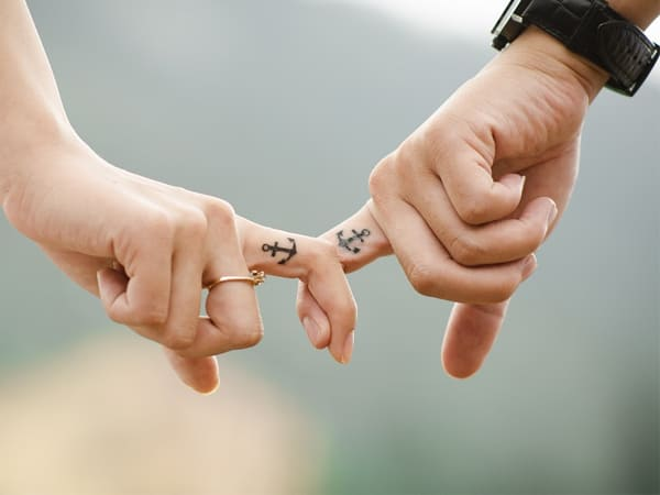 Unique And Adorable Tattoo Ideas For Couples