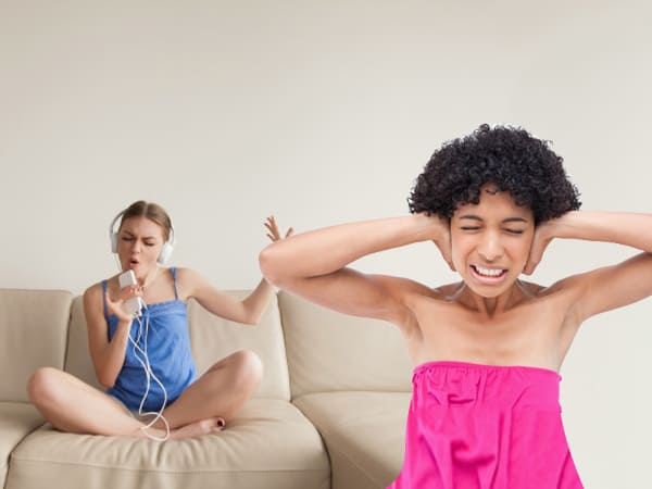 Signs You Are Living With Toxic Roommates