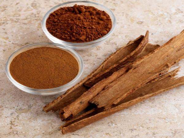 Benefits Of Cinnamon For Skin And Hair,