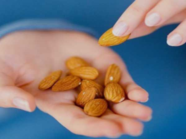 How Many Almonds You Should Eat To Lower Blood Sugar Levels,