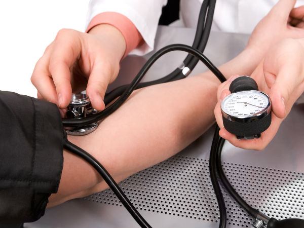 Suffering from High BP? Ways to Manage it Naturally