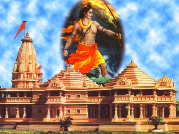 Facts About Ayodhya