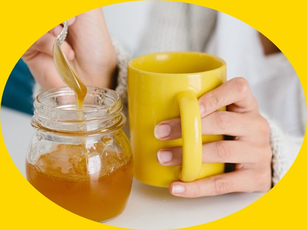 Heres how adding honey to coffee can help with weight loss