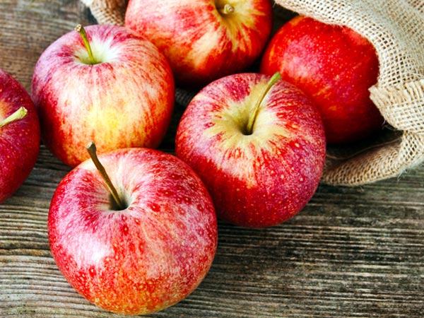 5 smart ways to have an apple for weight loss