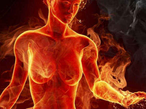 7 Signs That Your Body Is Overheating And Ways To Manage It