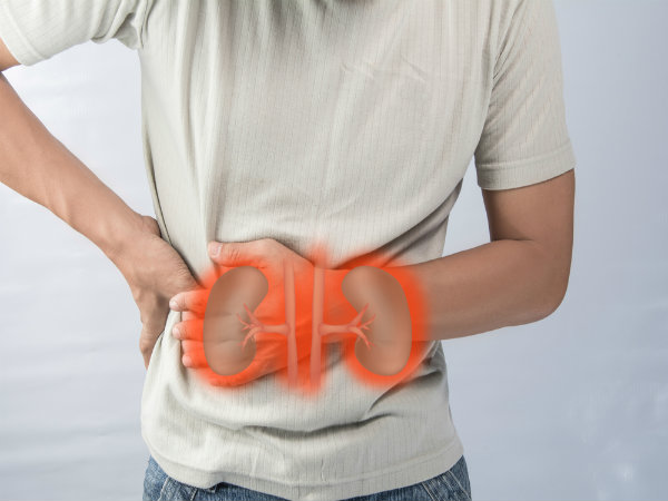 Kidney Pain After Drinking: 7 Possible Causes