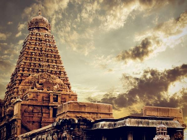 Indian Temples That Do Not Dispel Mysteries