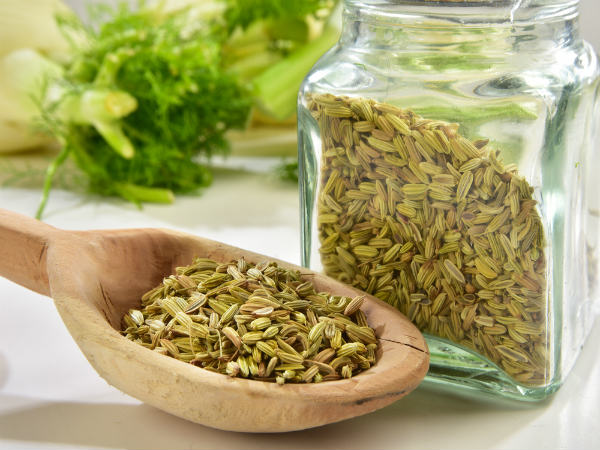 Why You Should Eat Fennel Seeds After Meals?