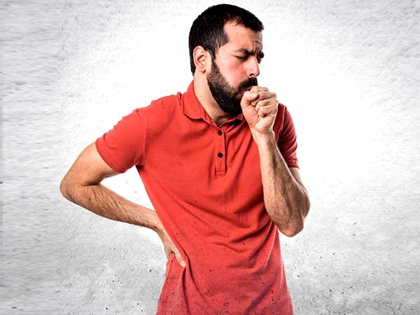 Home Remedies to Get Rid Of Dry Cough