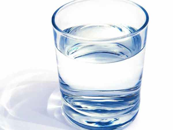 5. Water