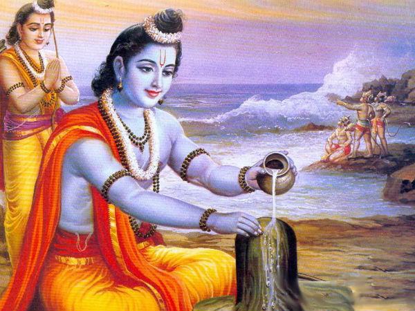 శ్రీరాముని నుంచి ప్రతి ఒక్కరూ నేర్చుకోవాల్సిన లక్షణాలివే...!